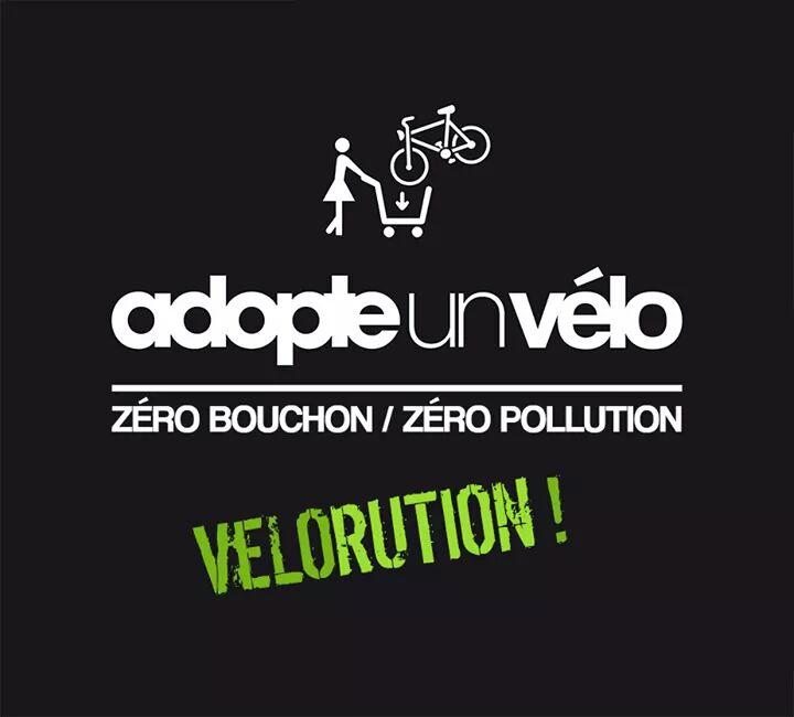 adopte un vélo